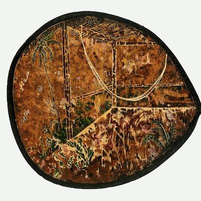 Tyre Paintings