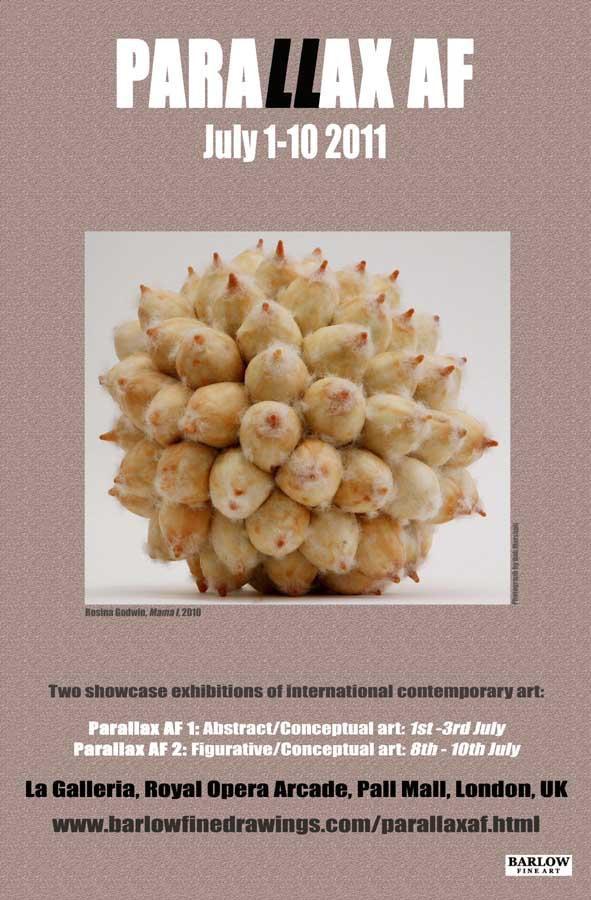 Parallax Art Fair