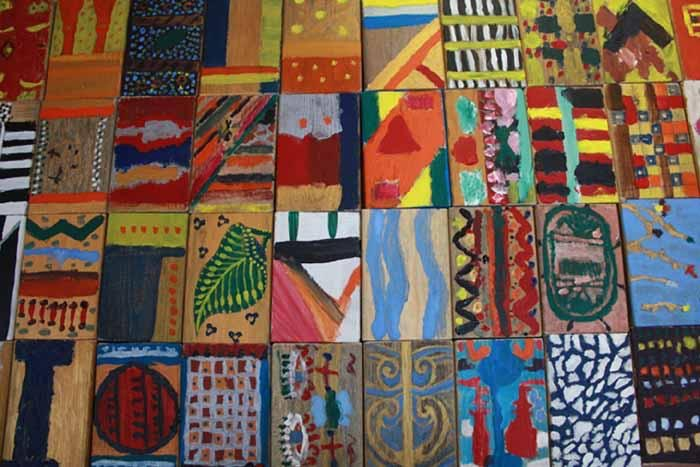 Pattern workshop